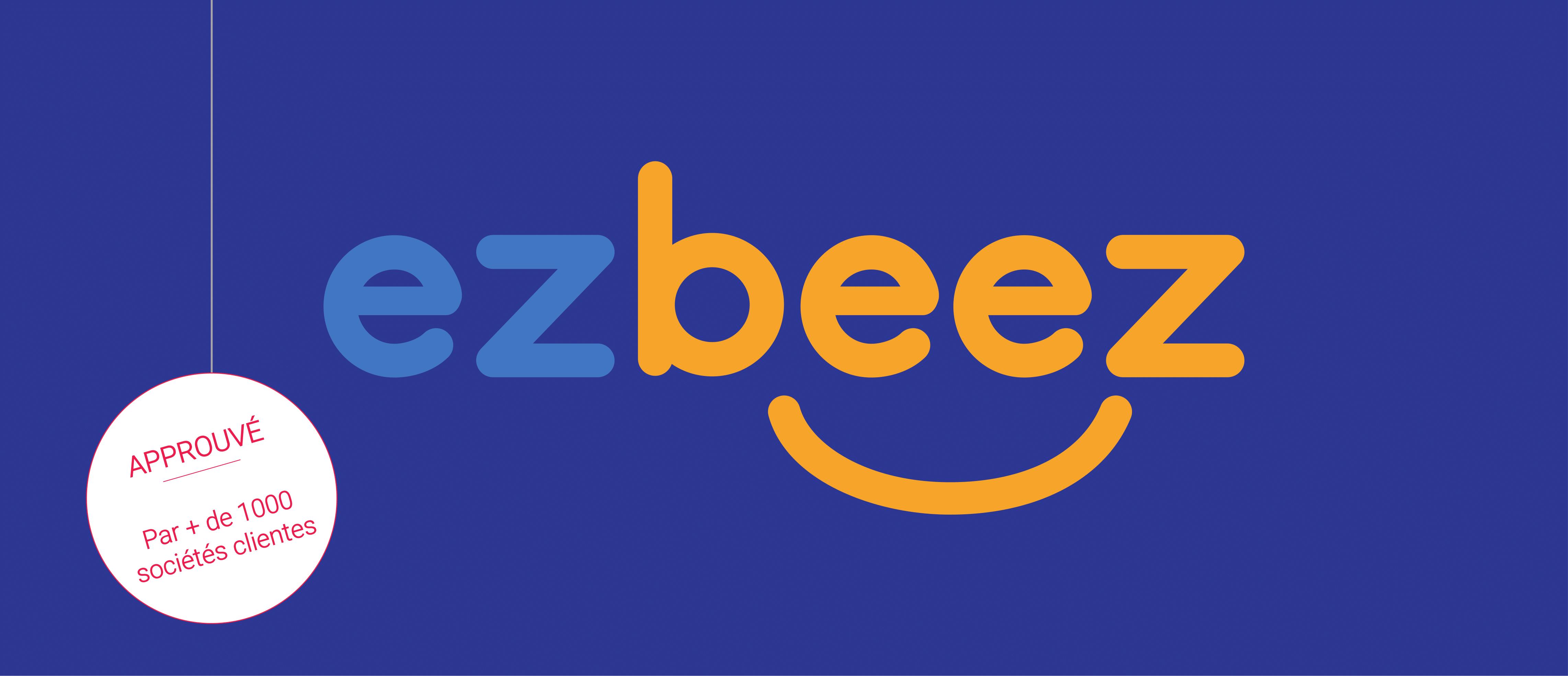 Ezbeez approuvé par plus de 1000 TPE