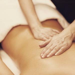 Les massages de Forma'Sud