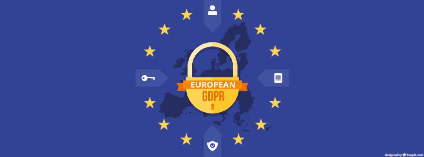 RGPD sujet important en Europe