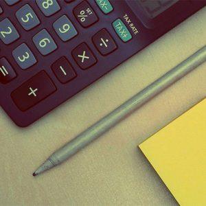 taux appliqués pour le pas logiciel de paie